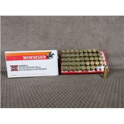 Box 44-40 Winchester 44 Rnds