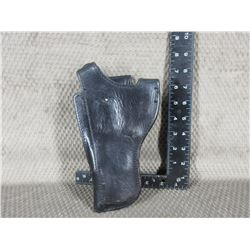Leather Holster EB80 4G