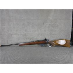 Non-Restricted - Lee Enfield Sporterized in 303 British