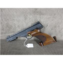 Restricted - Browning International Medalist in 22 Long Rifle