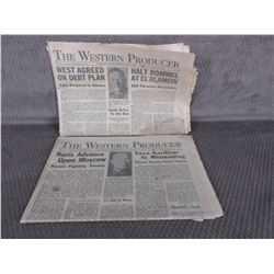 2 - The Western Producer Newspapers