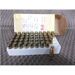25 ACP Reloads Box of 47