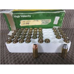 10 MM Reloads Box of 41 in 44S&W Special Box