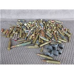Lot of Misc. Loose Ammo