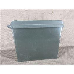 "Large Case-Gard Dry (Ammo) Box 7.5""W X 12.5""L X 11.5""H"