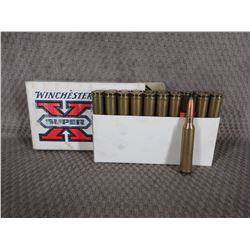 7MM Rem Mag 1 Box of 20 Winchester 175 GR PPSP