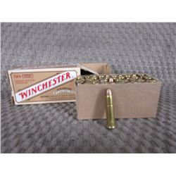 22 WRF 1 box of 50 Winchester 45GR