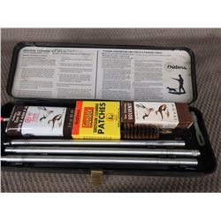 Outers 12 Gauge Cleaning Kit