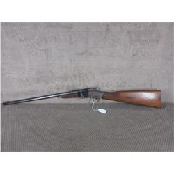 Non-Restricted - Remington Model 6 in 32 Short or Long