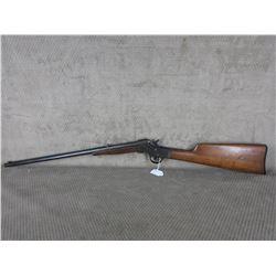 Non-Restricted - J. Stevens Crack-Shot in 22 Long Rifle