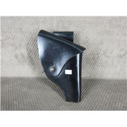 Leather Holster - Made in USA