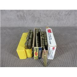 8MM Mauser Reloads - 3 Boxes (Sold as Componets)