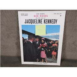 Jacqueline Kennedy the life story of