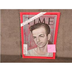 Time October 2, 1964 Lee Harvy Oswald