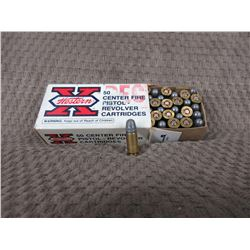 32 Short Colt, 1 Box of 50, Winchester 80 GR Lead