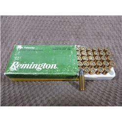 32 Long Colt, 1 Box of 50, Remington 82 GR Lead
