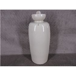 Ceramic Hot Water Bottle