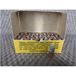 32 Short Rimfire, Box of 50, CIL, 65 Gr Lead