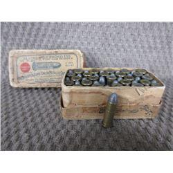 32 Long Colt, 1 Box of 50, Remington 81 GR Lead