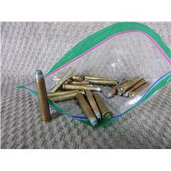 25-20 Stevens Single Shot, Bag of 20, Winchester Cartridges