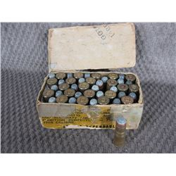 38-40 Winchester, Box of 45 Dominion 180 Gr Soft Point