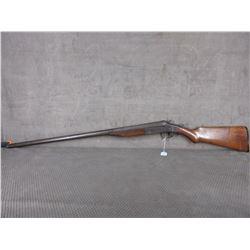 Non-Restricted - Harrington & Richardson Single Shot 12 Ga