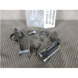 Remington Model 10 12Ga Parts