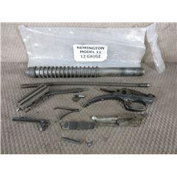 Remington Model 11 12 Ga Parts