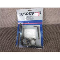 B-Square #20024 Mossberg 500 Mag Lite Mount