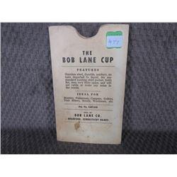 The Bob Lane Cup