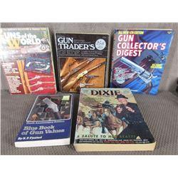 5 Gun Books
