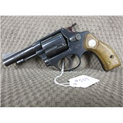 Prohib - Rossi Model 68 in 38 Special