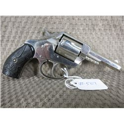Prohib - Iver Johnson American Bulldog in 32 S& W