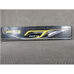 Wirtz #231-3D-WH Handlebar White - Honda CR High