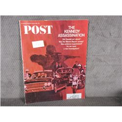 The Saturday Evening Post - January 14, 1967