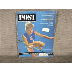 The Saturday Evening Post - October 10, 1964