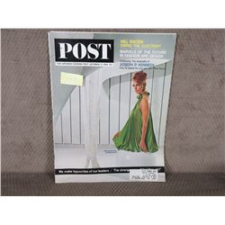 The Saturday Evening Post - October 17, 1964