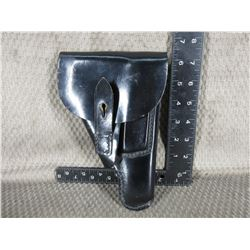 Leather Holster Made in Germany