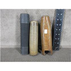 3 Shotgun Forearms - 1 Ithaca, 2 Unknown