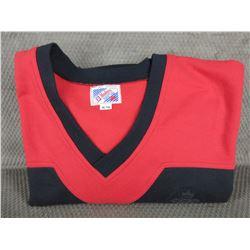 1995 Canadian Amateur Hockey Association Shirt