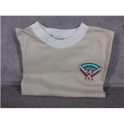 Midget Girls Canadians Baseball 1998 Shirt