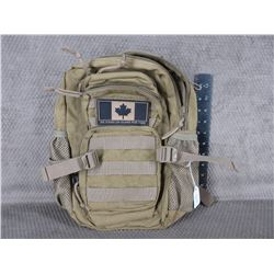 Kids Trooper Backpack