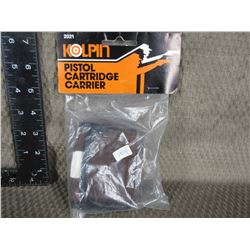Kolpin Pistol Cartridge Carrier #2021 - New