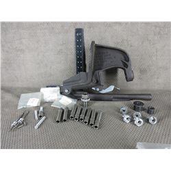 Herter's Super Model 3 with Accessories