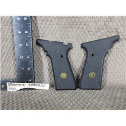 Browning Buckmark Nylon Grips