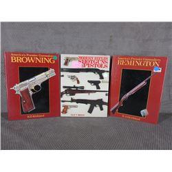3 Gun Books