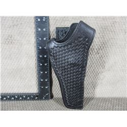 Case Tech Leather Holster - Made in Canada