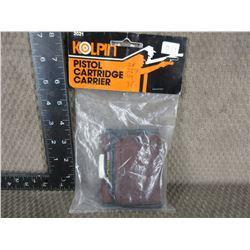 Kolpin Pistol Cartridge Carrier #2021 - New