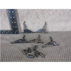 5 - .22 Trigger Assemblys and Barrel Screws