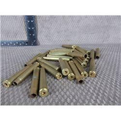375 H&H Brass - 28 Pieces